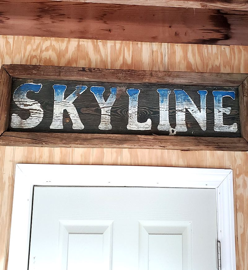 Skyline Lodge