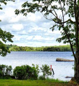 Ashuelot Lake